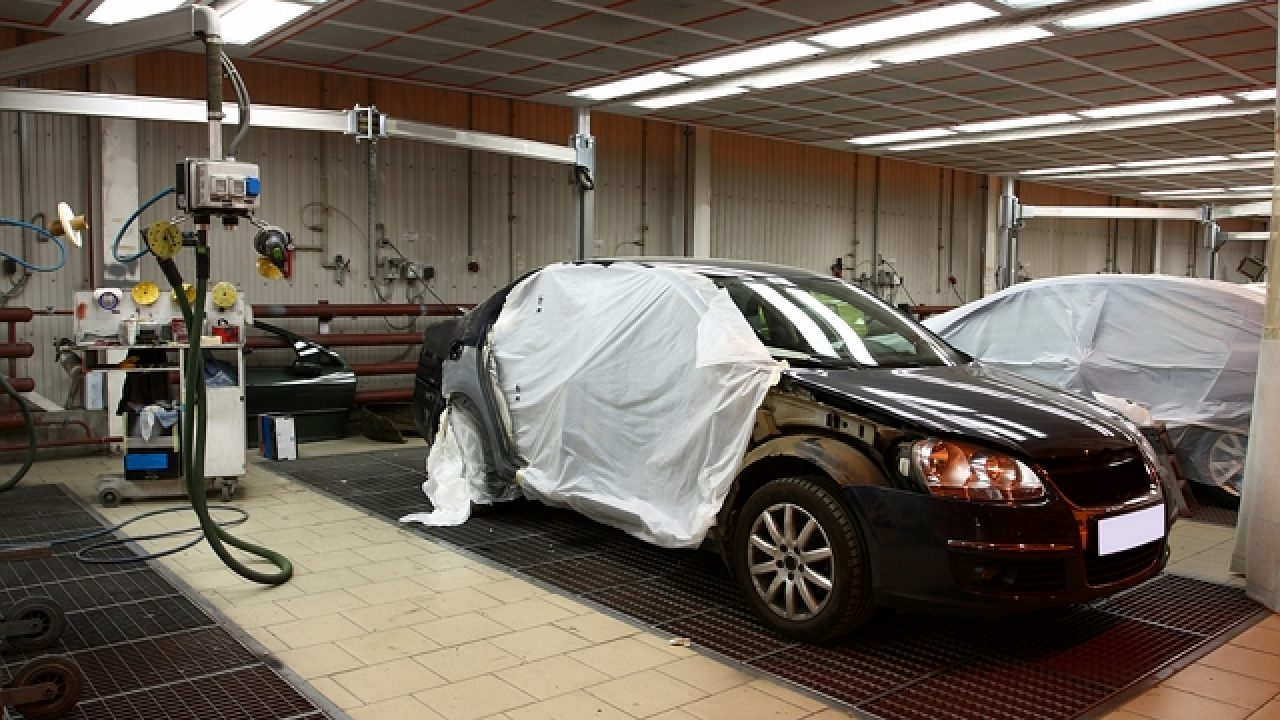 Auto Body Repair Shop >> 5 Best Auto Body Shops In Los Angeles Top Rated Auto Body