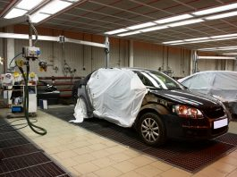 Best Auto Body Shops in Los Angeles