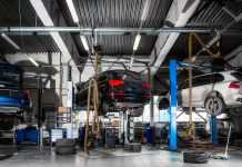 Best Auto Body Shops in San Jose