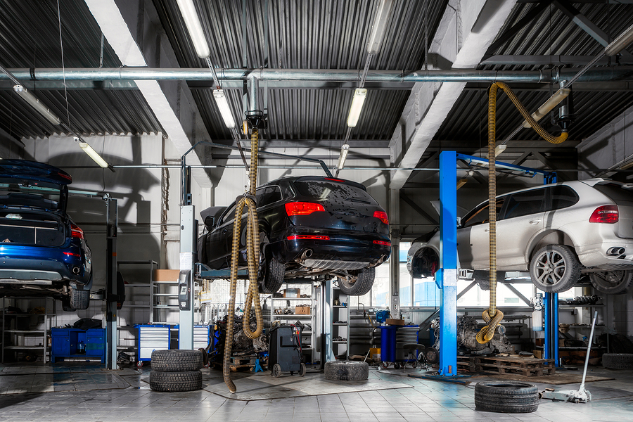 Auto Body Repair Shop >> 5 Best Auto Body Shops In San Jose Top Rated Auto Body Shops