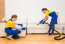 Best House Cleaning Services in New York