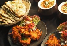 Best Indian Restaurants in Los Angeles