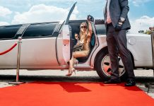 Best Limo Hire Services in San Jose