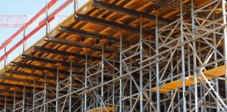 Best Scaffolding Companies in Dallas