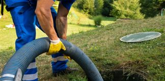 Best Septic Tank Services in Chicago