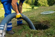 Best Septic Tank Services in New York