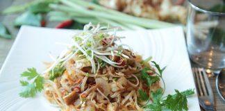 Best Thai Restaurants in San Jose