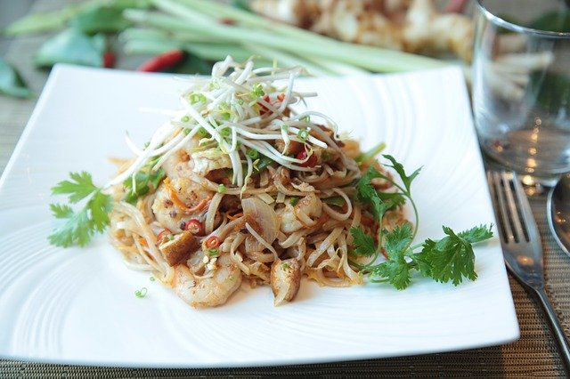 Best Thai Restaurants in San Jose