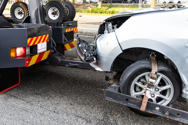 Best Towing Services in Chicago