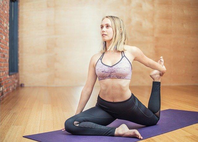 Best Yoga Studios in Chicago