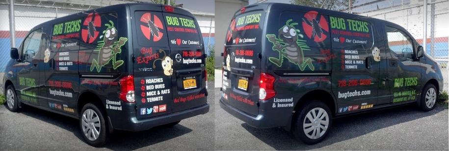 Bug Techs Pest Control Company, Inc.
