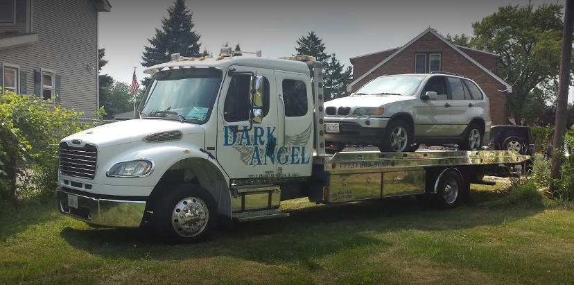 Dark Angel Towing