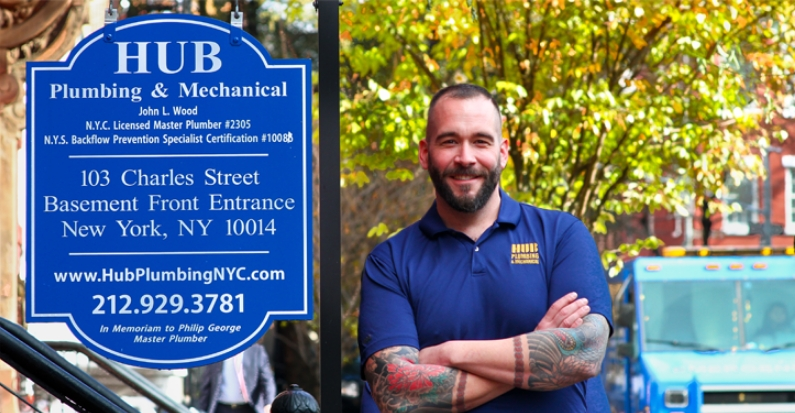 Hub Plumbing & Mechanical