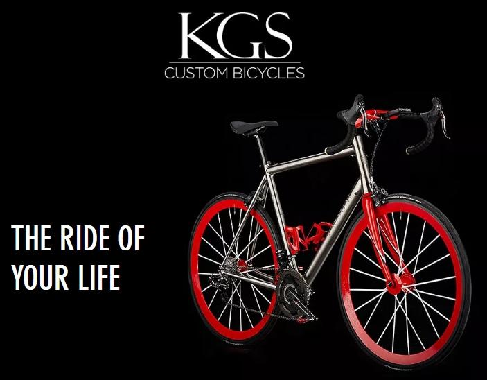 KGS Bikes, Inc.