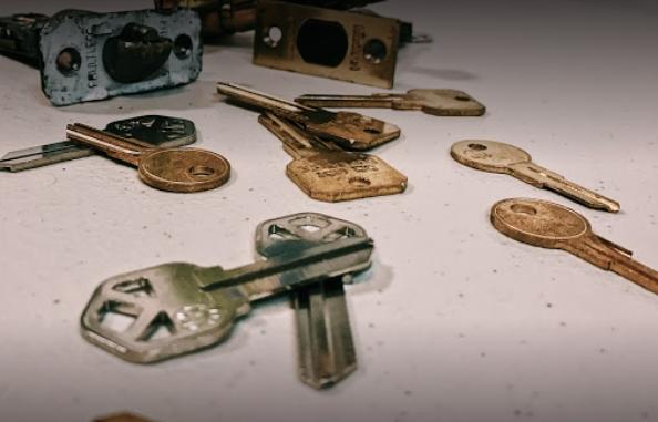 Kardo Locksmith