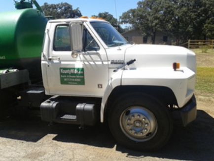 KountyWide Septic and Grease Service