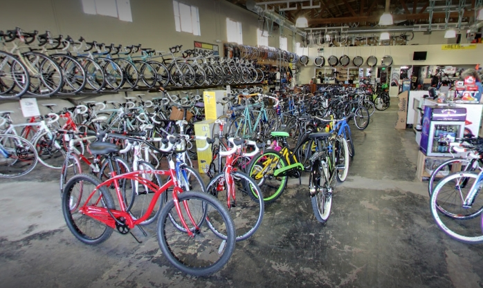 La Dolce Velo Bicycle Shop