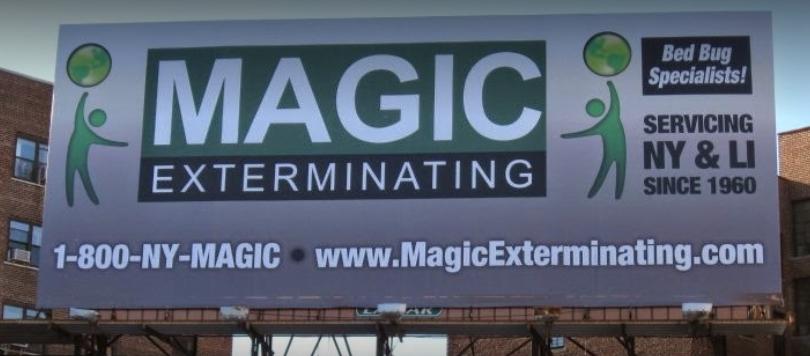 Magic Exterminators
