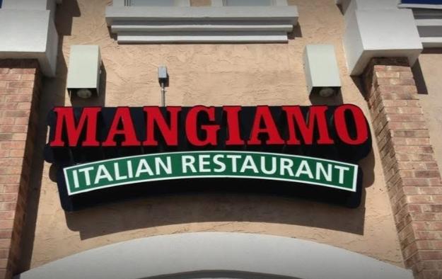 Mangiamo Italian Restaurant