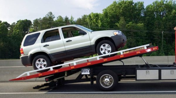 NY City Towing Services