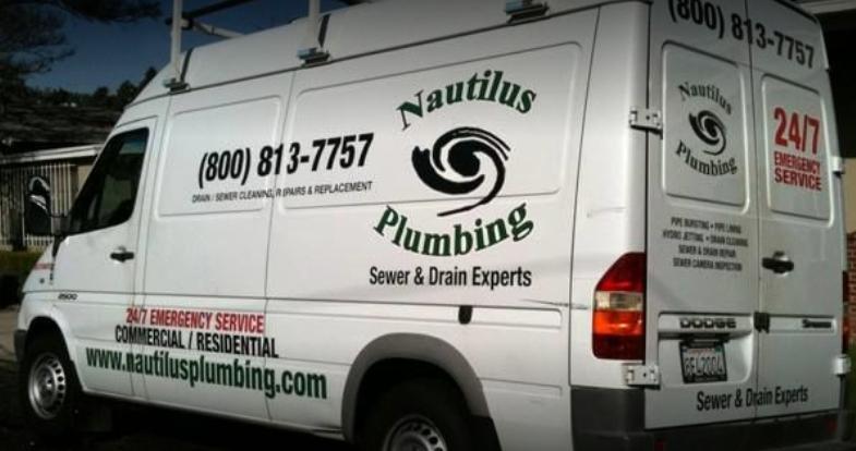Nautilus Plumbing Inc.