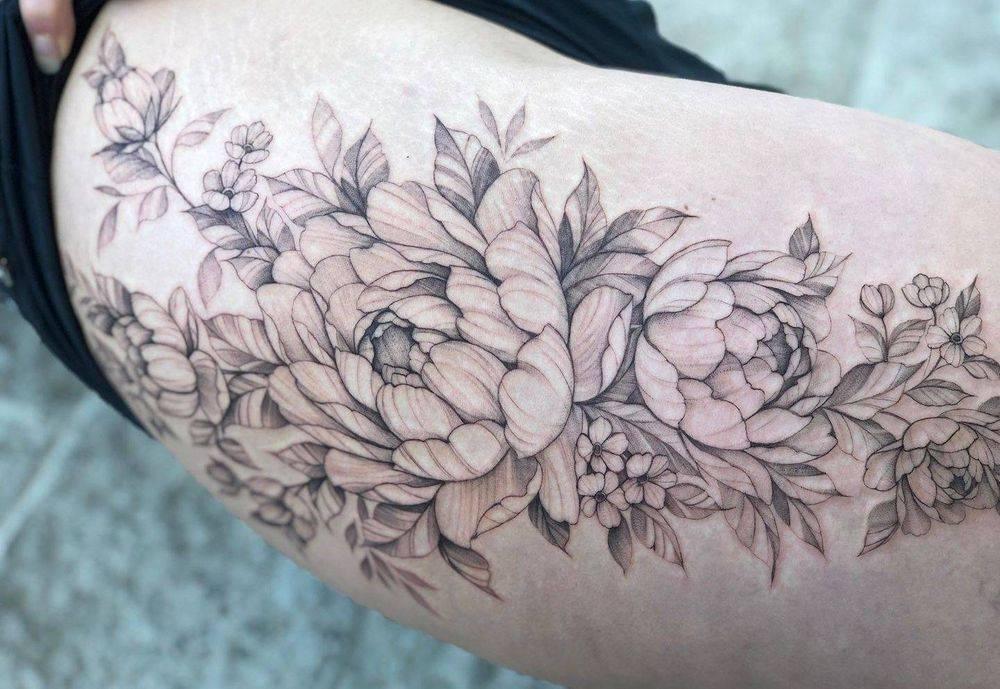 New Generation Tattoo