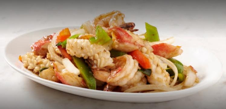 Opart Thai House Restaurant