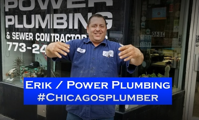 Power Plumbing & Sewer Contractor, Inc.