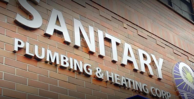 Sanitary Plumbing & Heating Corp.