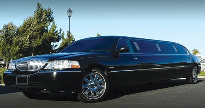 South Bay Sedan & Limo Service Inc.
