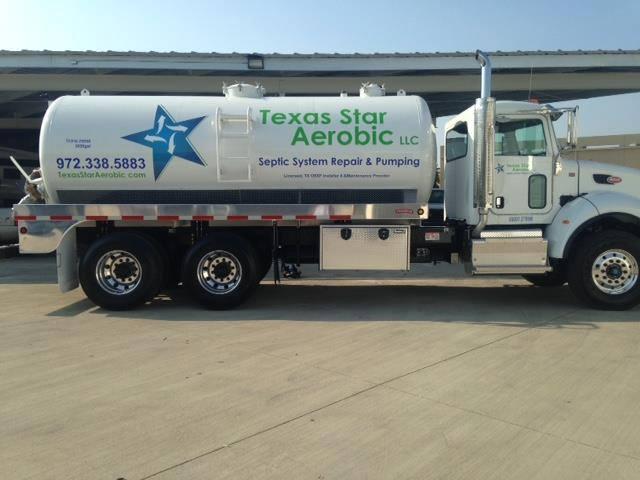 Texas Star Aerobic