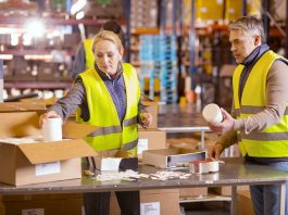 Top 5 Wholesalers in the United States
