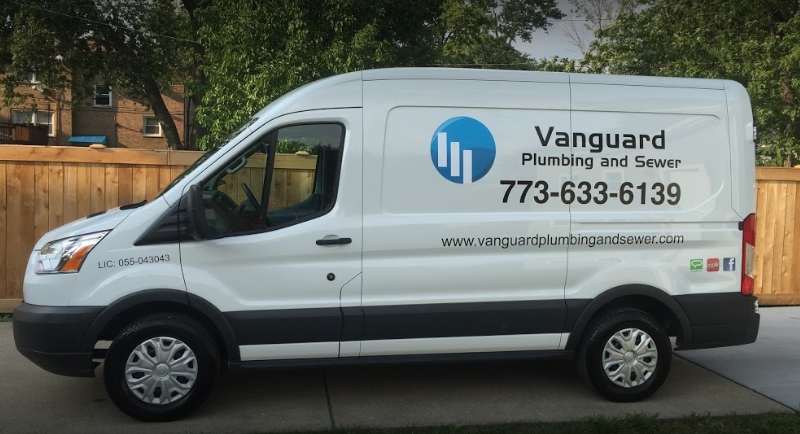 Vanguard Plumbing and Sewer, Inc.
