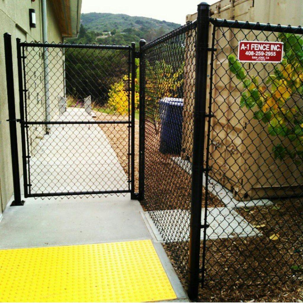 A-1 Fence Inc.