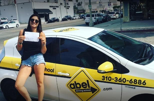 Abel's Driving School