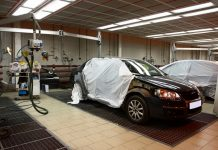 Best Auto Body Shops in Dallas