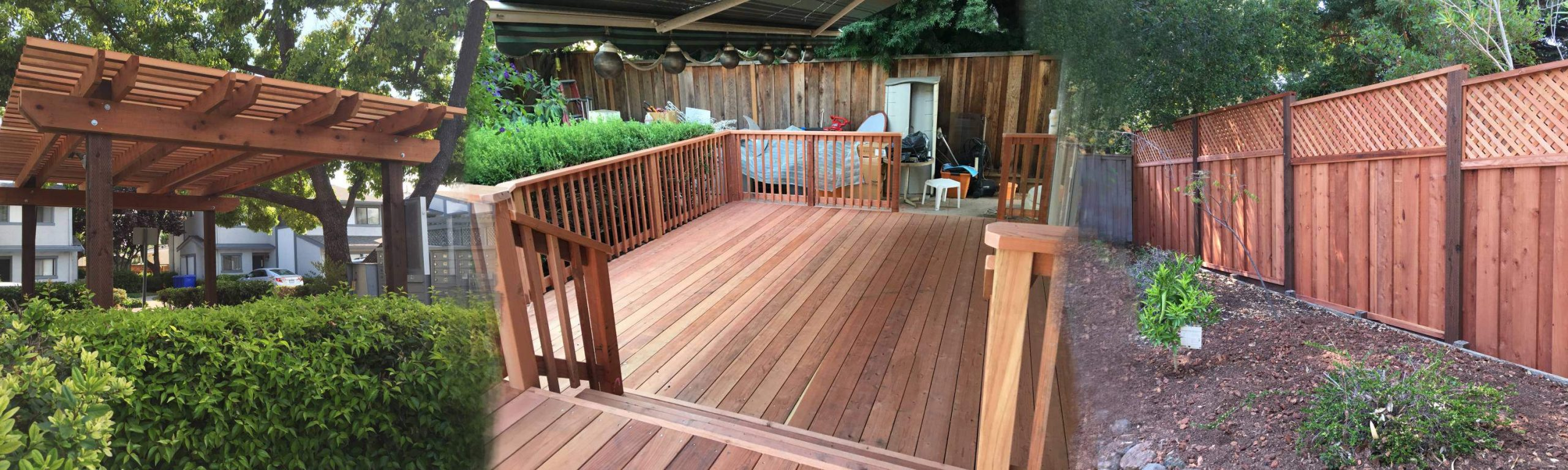 Bay Area Fence & Deck, Inc.