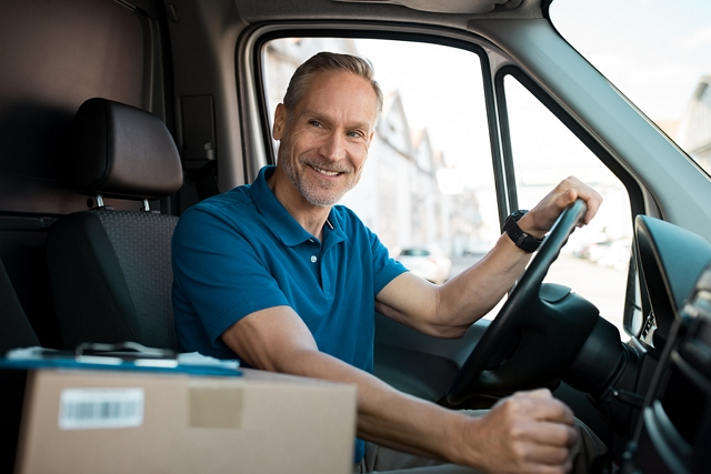 Best Courier Services in Chicago