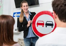 Best Driving Schools in Los Angeles