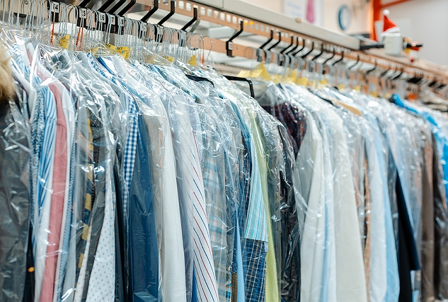 Best Dry Cleaners in New York