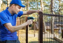 Best Fencing Contractors in Los Angeles