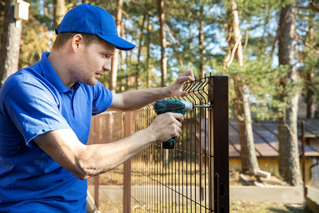 Best Fencing Contractors in San Jose