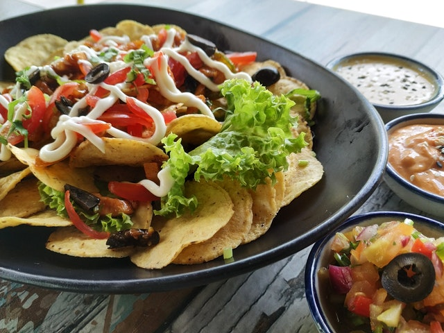 Best Mexican Restaurants in Dallas