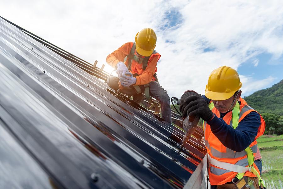 5 Best Roofing Contractors in Los Angeles - Top Roofing Contractors
