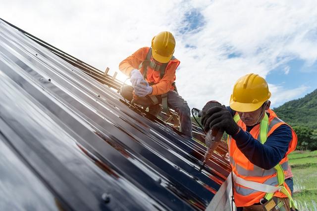 5 Best Roofing Contractors In New York Top Rated Roofing Contractors