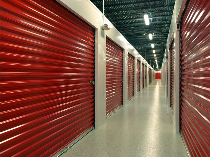 Best Self Storage in Los Angeles