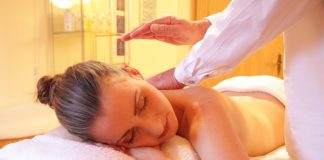 Best Spas in Los Angeles