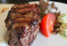 Best Steakhouses in San Jose