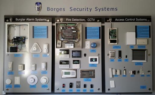 Borges Security Systems, Inc.