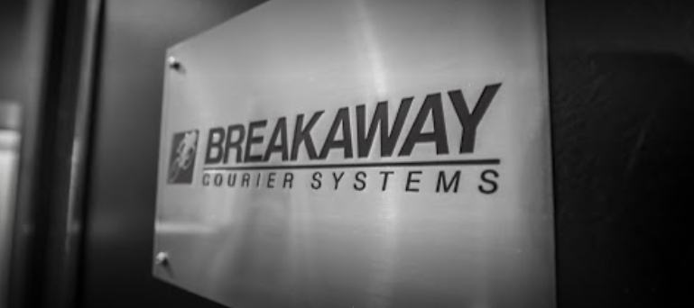 Breakaway Courier Systems